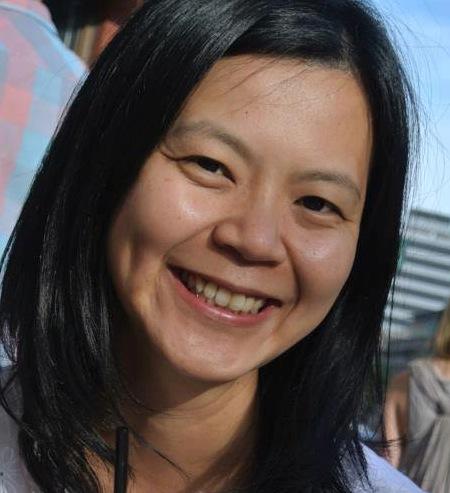 Ching-Chiu Lin