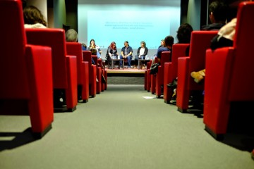 Assert, Defend, Take Space: a conference by Aboriginal youth on identity, activism and film