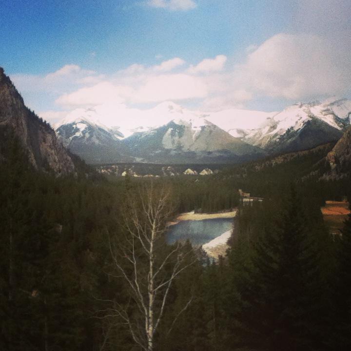 Banff, Canada: CMA 2015