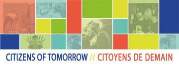 Citizen's of Tomorrow Exhibition: Montreal